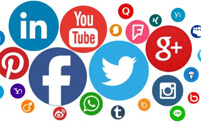 Redes sociales que debe tener un colegio.