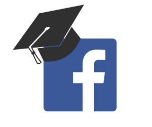 Facebook para colegios --Niñirola