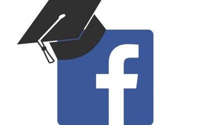 5 primeros pasos para el Facebook de tu colegio